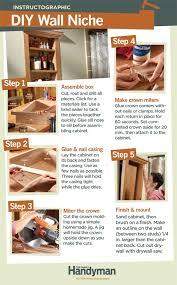 How To Build Wall Shelves 25 Best Build A Wall Ideas On Pinterest Build A Closet