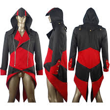 halloween hoodie assassin u0027s creed revelations ezio blue hoodie uniform