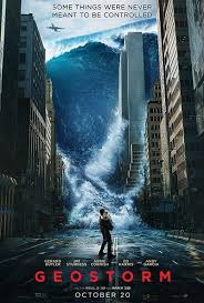 geostorm movie review u0026 film summary 2017 roger ebert