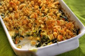 this thanksgiving ditch the green bean casserole for in season kale