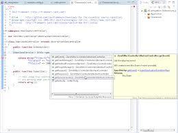 zend framework 2 override layout zend studio online help zend framework 2 integration in zend studio
