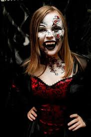 Cool Scary Halloween Costumes 75 Halloween Face Paint Images Halloween Ideas