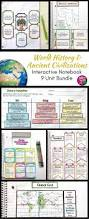 best 25 history interactive notebook ideas on pinterest