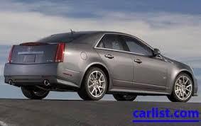 2009 cadillac cts v 2009 cadillac ctsv sedan autotrader