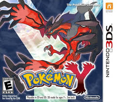 x and y rom for android y pokemoner