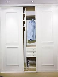 Closet Door Hinges by Closet Door Hardware Mount Brackets And Rollers For Sliding Door