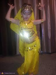 Belly Dance Halloween Costume Belly Dancer U0027s Halloween Costume