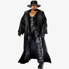 Wwe Undertaker Halloween Costume Wwe Wrestlemania 32 Elite Collection Series