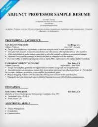 Resume For Associate Professor Medical Admission Essays Pilot Essay Topics Best Resume