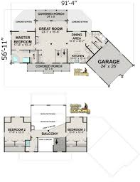 100 popular floor plans floor plan hdviet craftsman house