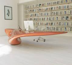 Futuristic Office Desk 10 Futuristic Office Desks That You Would To See