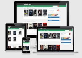 membuat website film online ocim scripts