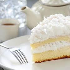 Coconut Cake Recipe Desserts Vanilla Coconut Cake Recipe Recipe4living
