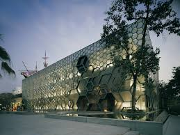 59 best hexagon images on pinterest architecture facades and