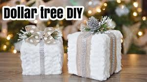 wedding gift dollar amount 2017 dollar tree faux fur gift diy christmas 2017