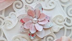 go flowers how to assemble fold and go flowers amazing paper grace