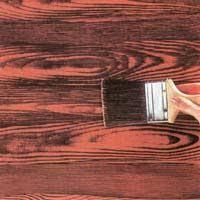 how to create a faux wood grain finish base coat wood and coats