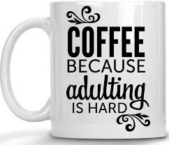 funny coffee mug the rodfather