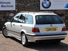 used 1999 bmw e36 3 series 91 99 318i touring se for sale in