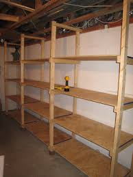 garage utility racks for garage best garage wall shelving