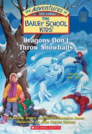 amazon com dragons don u0027t throw snowballs turtleback