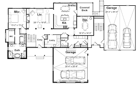 image result for 4 bedroom english cottage house plans dream