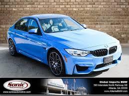 Bmw M3 Blue - bmw m3 in atlanta ga global imports bmw