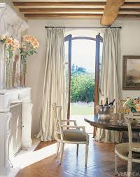 Country Style Curtains For Living Room by Get The Look French Farmhouse Style French Country Decorating