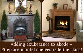 Fireplace Mantel Shelf Designs Ideas by Design Ideas That U0027ll Add Charm To Your Fireplace Mantel Shelves