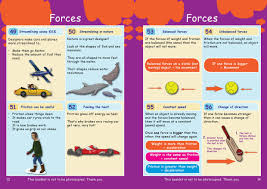 physics forces ce ks3 revision guide bringing learning to life