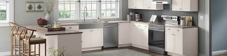 arcadia white kitchen cabinets lowes now arcadia 24 in w x 35 in h x 23 75 in d truecolor white door and drawer base stock cabinet
