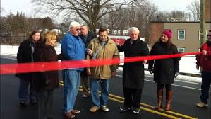 celebrate it 360 ribbon photos ribbon cutting ceremony on kenhorst boulevard wfmz