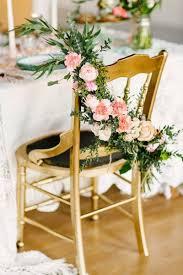 220 best wedding inspiration chair decor images on pinterest