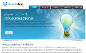download free web templates html
