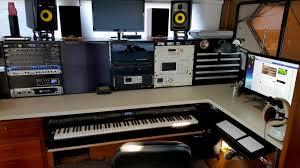 Building A Studio Desk by How To Build A Studio Desk Hostgarcia