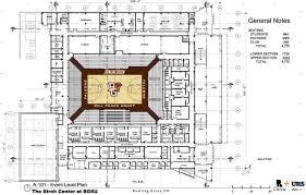 stadium floor plan bowling green athletics bowling green state university