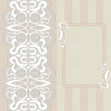 Background Images For Wedding Invitation Cards Abstract Background Lacy Frame Border Pattern Wedding Invitation