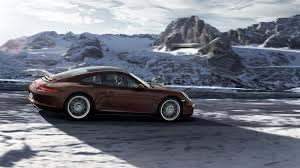porsche canada the best all wheel drive coupes to survive canadian winters
