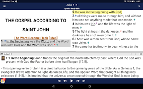 amazon com catholic study bible app ignatius augustine edition