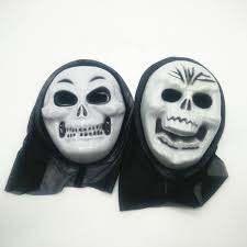 mask party scary mask party props mask hip hop ghost skull