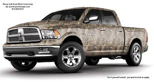 Camo Truck Accessories For Ford Ranger - truck wrap archives powersportswraps com