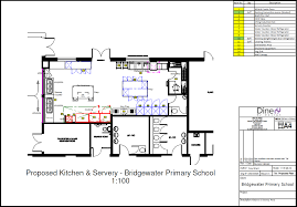 Designing A Commercial Kitchen by Bespoke Designs For Commercial Kitchens In Milton Keynes Dine By