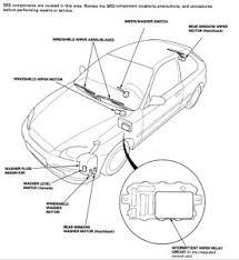 1999 honda civic window motor 1997 honda civic wipers not moving electrical problem 1997 honda