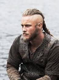 ragnar lothbrok hair ragnar lothbrok hair google search tattoo ideas pinterest