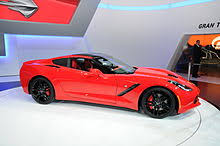 corvette c7 stingray specs chevrolet corvette c7