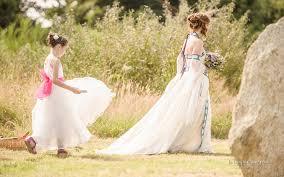 mariage celtique robe de mariée celtique andralys