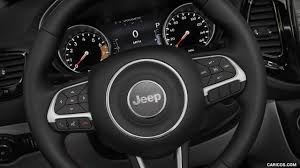 jeep interior 2017 2017 jeep compass limited interior steering wheel hd