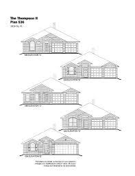 lancia homes floor plans marshall thompson homes floor plans home plan