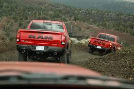 Rebel Mud Truck - 2015 ram 1500 rebel review