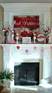 Fireplace Decorations For Valentine S Day by 67 Best Chimecal Valentine U0027s Day Images On Pinterest Valentine